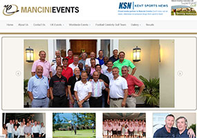 Mancini Sports Event Management